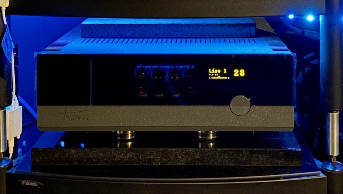 Kora TB 400